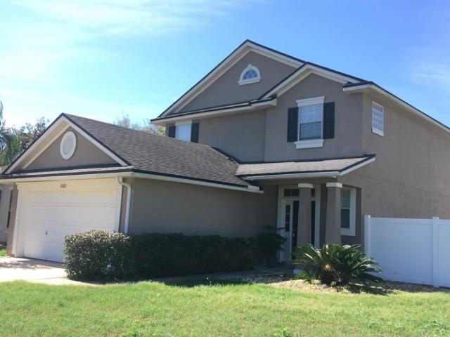 1421 Stockbridge Ln, St Augustine, FL 32084 (MLS #982136) :: The Hanley Home Team