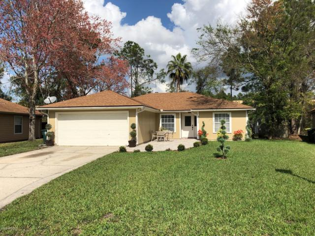 3711 Carol Ann Ln, Jacksonville, FL 32223 (MLS #982140) :: Florida Homes Realty & Mortgage
