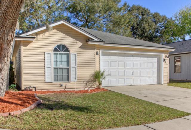 941 Gavagan Rd, Jacksonville, FL 32233 (MLS #982144) :: The Hanley Home Team