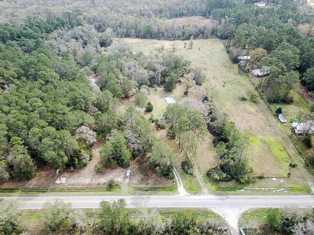0 County Road 220, Middleburg, FL 32068 (MLS #982150) :: Florida Homes Realty & Mortgage