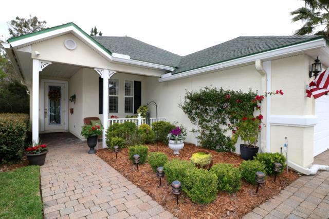 802 Copperhead Cir, St Augustine, FL 32092 (MLS #982160) :: Ponte Vedra Club Realty | Kathleen Floryan