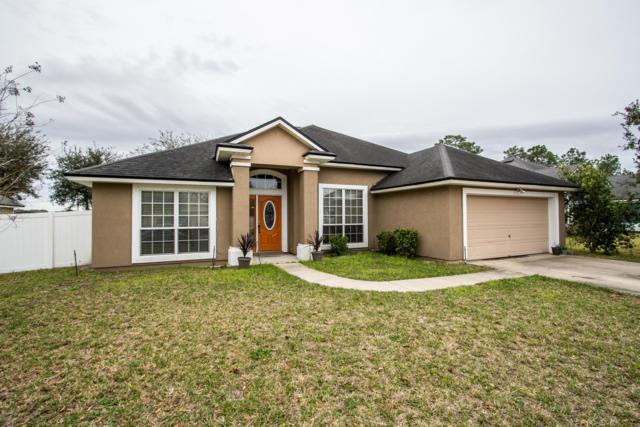 86346 Sand Hickory Trl, Yulee, FL 32097 (MLS #982162) :: EXIT Real Estate Gallery