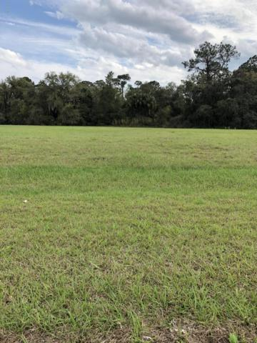 133 Temple Mound, Crescent City, FL 32112 (MLS #982165) :: Berkshire Hathaway HomeServices Chaplin Williams Realty