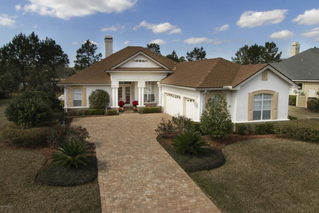 2041 Crown Dr, St Augustine, FL 32092 (MLS #982223) :: EXIT Real Estate Gallery