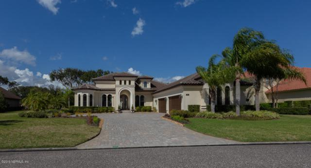 150 Muirfield Dr, Ponte Vedra Beach, FL 32082 (MLS #982225) :: Berkshire Hathaway HomeServices Chaplin Williams Realty