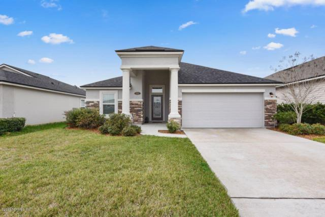 156 Brentley Ln, Orange Park, FL 32065 (MLS #982234) :: The Hanley Home Team