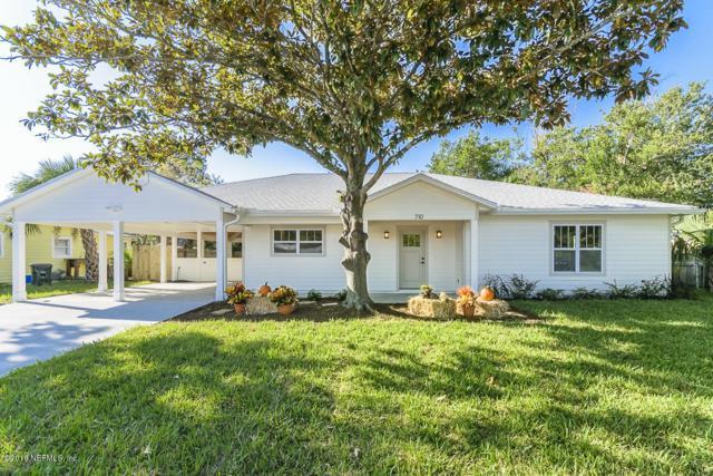 710 Sailfish Dr, Atlantic Beach, FL 32233 (MLS #982237) :: Florida Homes Realty & Mortgage