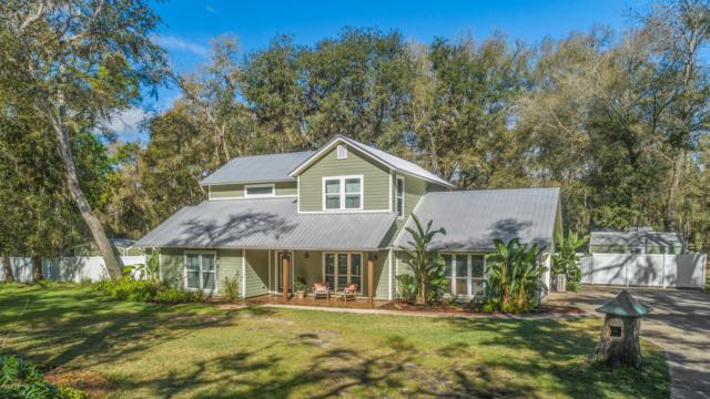 3545 Red Cloud Trl, St Augustine, FL 32086 (MLS #982239) :: EXIT Real Estate Gallery