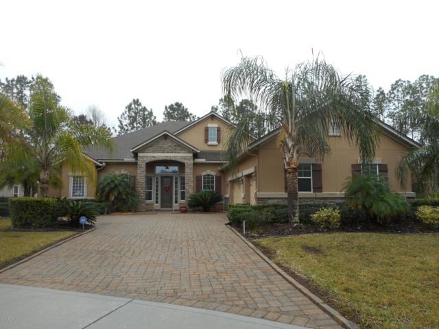 1313 W Redrock Ridge Ave, St Johns, FL 32259 (MLS #982247) :: Home Sweet Home Realty of Northeast Florida
