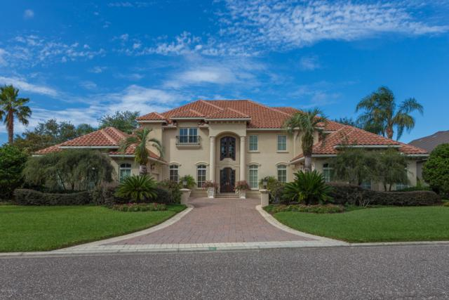 140 Muirfield Dr, Ponte Vedra Beach, FL 32082 (MLS #982249) :: The Hanley Home Team