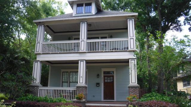 2754 College St, Jacksonville, FL 32205 (MLS #982252) :: EXIT Real Estate Gallery