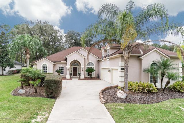 486 Monterey Pkwy, Orange Park, FL 32073 (MLS #982255) :: Berkshire Hathaway HomeServices Chaplin Williams Realty