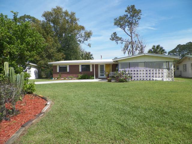 106 River Ter, East Palatka, FL 32131 (MLS #982258) :: Florida Homes Realty & Mortgage