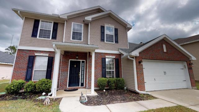 11797 Huckleberry Trl E, Macclenny, FL 32063 (MLS #982260) :: Florida Homes Realty & Mortgage