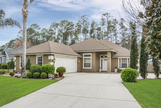 311 Johns Creek Pkwy, St Augustine, FL 32092 (MLS #982263) :: Ponte Vedra Club Realty | Kathleen Floryan