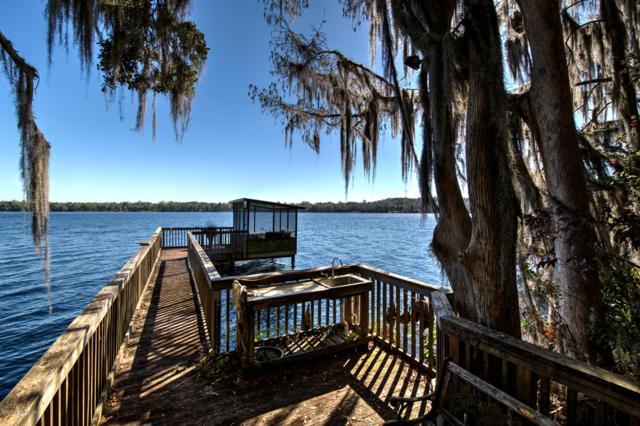 245 Herman Dr, Hawthorne, FL 32640 (MLS #982274) :: Florida Homes Realty & Mortgage