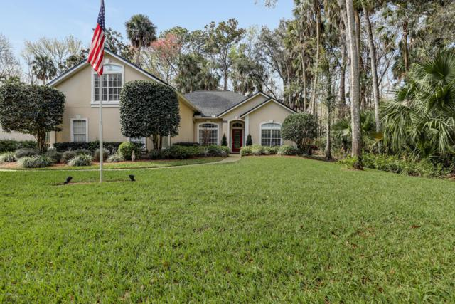 124 Mill Cove Ln, Ponte Vedra Beach, FL 32082 (MLS #982294) :: Young & Volen | Ponte Vedra Club Realty