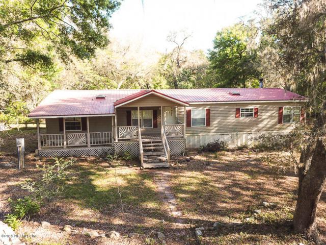 166 Mallard Rd, Melrose, FL 32666 (MLS #982298) :: The Hanley Home Team