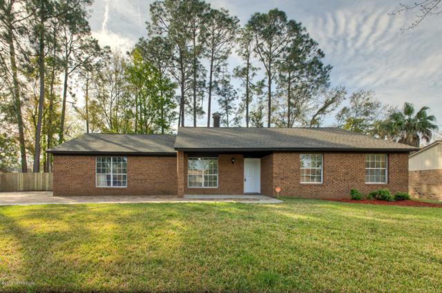 1809 Litchi Ct, Orange Park, FL 32073 (MLS #982301) :: Berkshire Hathaway HomeServices Chaplin Williams Realty