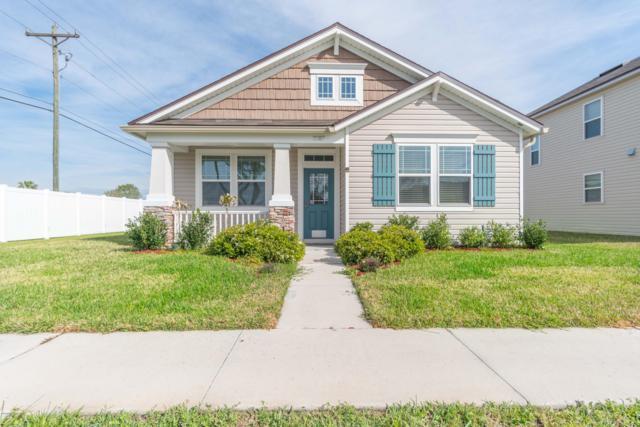 3087 Holly Grove Ln, Orange Park, FL 32073 (MLS #982305) :: EXIT Real Estate Gallery