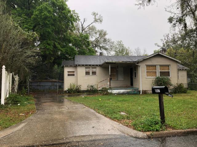 7087 Wakefield Ave, Jacksonville, FL 32208 (MLS #982309) :: EXIT Real Estate Gallery