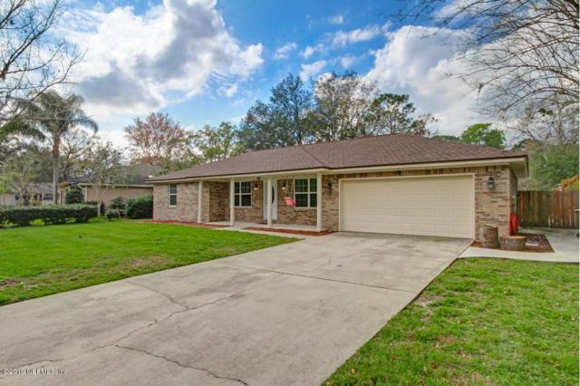 12640 Sand Ridge Dr, Jacksonville, FL 32258 (MLS #982320) :: EXIT Real Estate Gallery