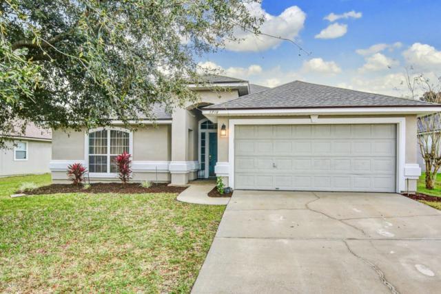 1716 S Summer Ridge Ct, St Augustine, FL 32092 (MLS #982321) :: EXIT Real Estate Gallery