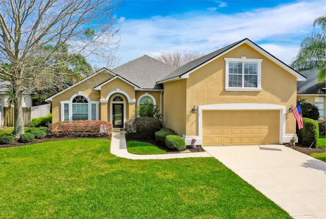 1928 Abercrombie Ln, Ponte Vedra, FL 32081 (MLS #982330) :: Florida Homes Realty & Mortgage