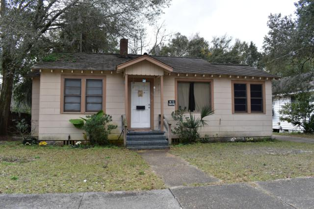 60 E 54TH St, Jacksonville, FL 32208 (MLS #982363) :: Florida Homes Realty & Mortgage