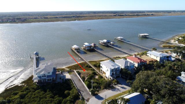 3039 4TH St, St Augustine, FL 32084 (MLS #982381) :: EXIT Real Estate Gallery