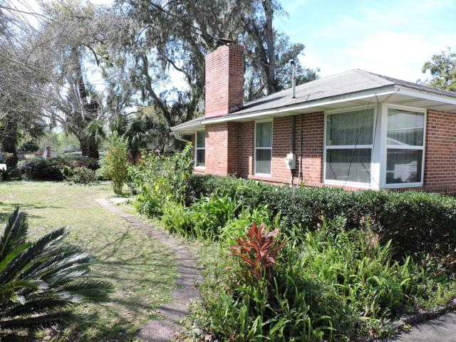 2042 Gibson Rd, Jacksonville, FL 32207 (MLS #982388) :: Florida Homes Realty & Mortgage