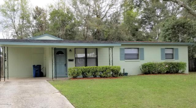 2948 Wycombe Dr W, Jacksonville, FL 32277 (MLS #982391) :: Home Sweet Home Realty of Northeast Florida