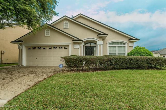 3806 Hidden View Dr, Orange Park, FL 32065 (MLS #982393) :: EXIT Real Estate Gallery