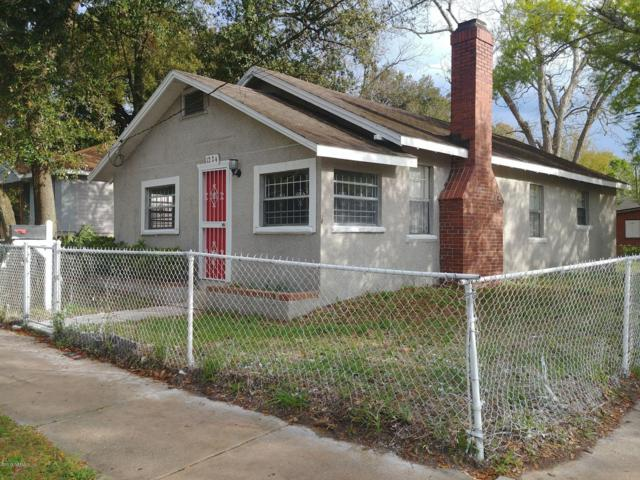 1224 W 23RD St, Jacksonville, FL 32209 (MLS #982405) :: Florida Homes Realty & Mortgage