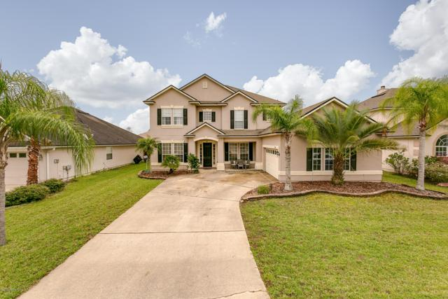 2313 Bluegill Ct, St Augustine, FL 32092 (MLS #982439) :: EXIT Real Estate Gallery