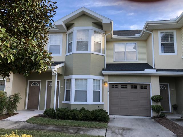 3750 Silver Bluff Blvd #1206, Orange Park, FL 32065 (MLS #982440) :: Berkshire Hathaway HomeServices Chaplin Williams Realty