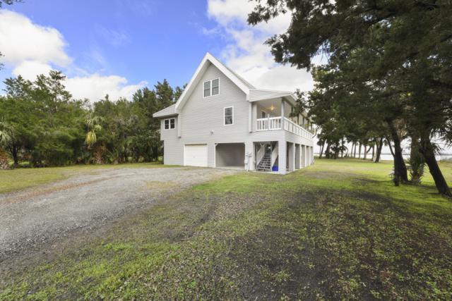 16301 Waterville Rd, Jacksonville, FL 32226 (MLS #982444) :: Berkshire Hathaway HomeServices Chaplin Williams Realty