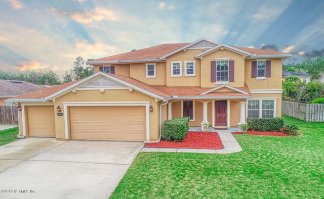 76187 Tideview Ln, Yulee, FL 32097 (MLS #982447) :: Florida Homes Realty & Mortgage