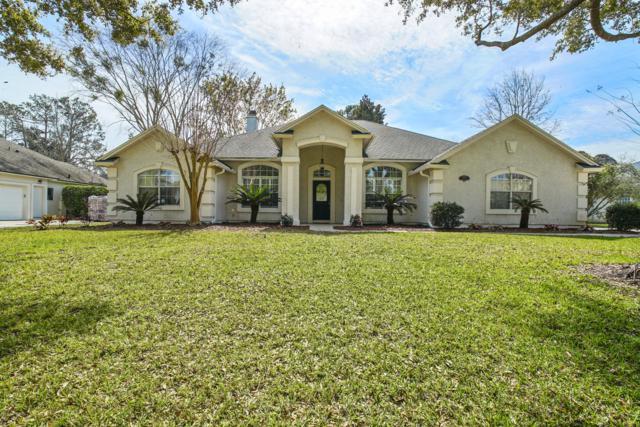 1508 Silver Bell Ln, Fleming Island, FL 32003 (MLS #982458) :: Florida Homes Realty & Mortgage