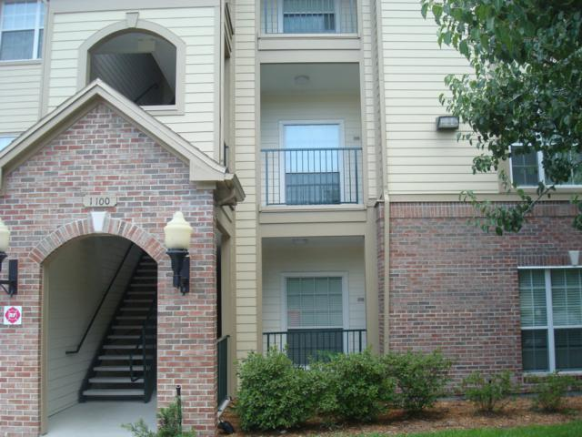7800 Point Meadows Dr #1128, Jacksonville, FL 32256 (MLS #982462) :: Berkshire Hathaway HomeServices Chaplin Williams Realty