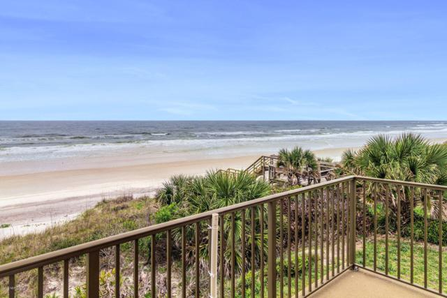 8550 A1a S #212, St Augustine, FL 32080 (MLS #982491) :: Florida Homes Realty & Mortgage