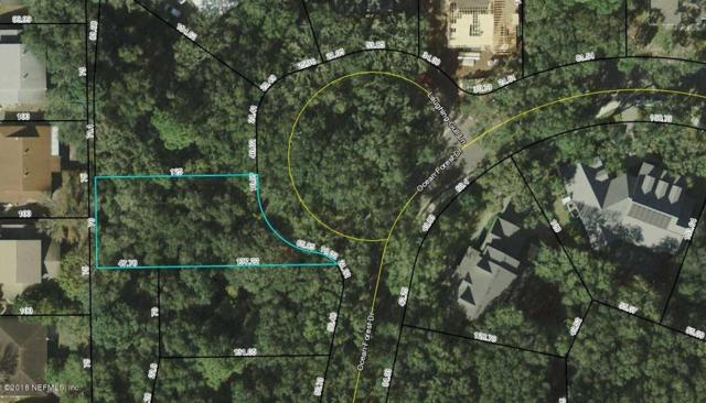 1101 Laughing Gull Ln, St Augustine, FL 32080 (MLS #982523) :: Memory Hopkins Real Estate