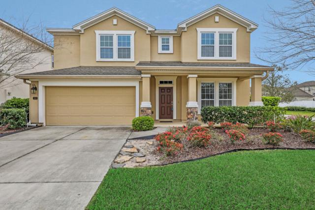 263 Princess Dr, Ponte Vedra Beach, FL 32081 (MLS #982529) :: EXIT Real Estate Gallery