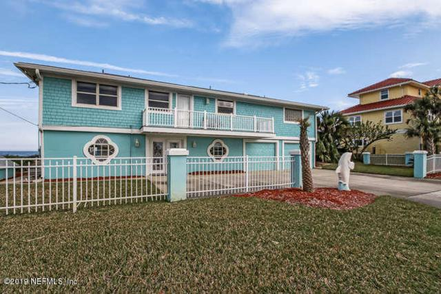 2631 S Ponte Vedra Blvd, Ponte Vedra Beach, FL 32082 (MLS #982558) :: Florida Homes Realty & Mortgage