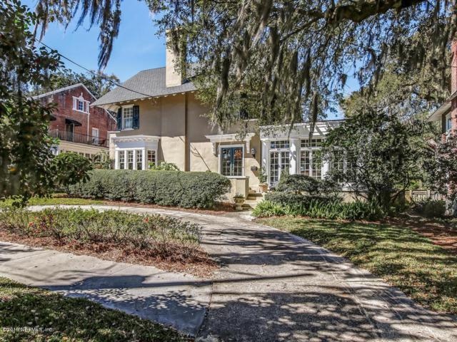 2965 St Johns Ave, Jacksonville, FL 32205 (MLS #982559) :: Florida Homes Realty & Mortgage