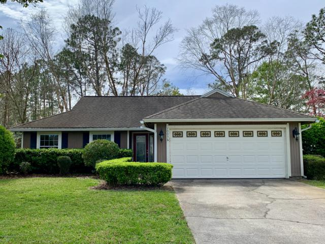 10056 Dovetail Ct S, Jacksonville, FL 32257 (MLS #982563) :: Berkshire Hathaway HomeServices Chaplin Williams Realty