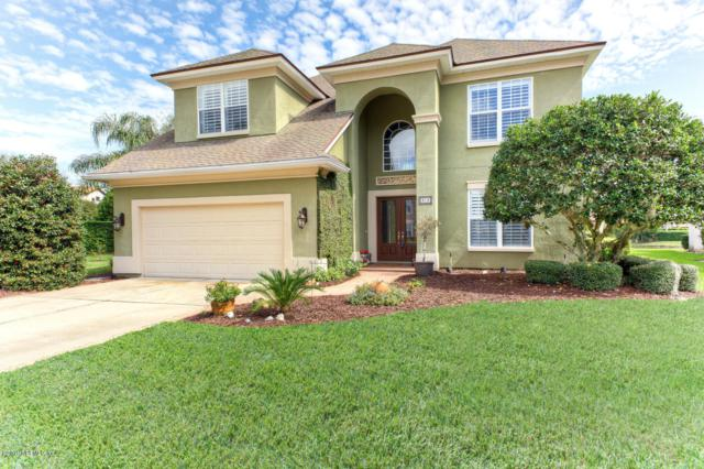 318 N Shipwreck Ave, Ponte Vedra, FL 32081 (MLS #982564) :: EXIT Real Estate Gallery