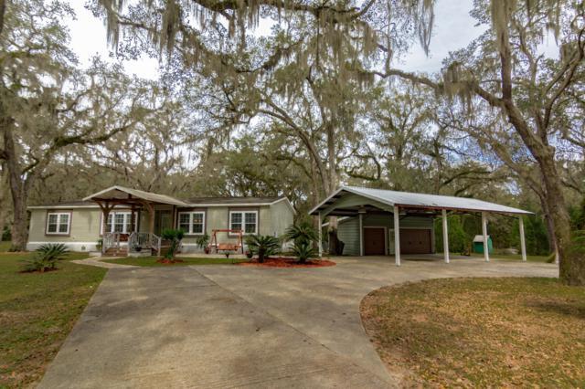 851 Cahoon Rd N, Jacksonville, FL 32220 (MLS #982581) :: Berkshire Hathaway HomeServices Chaplin Williams Realty