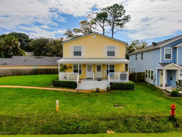2217 Pine Pl, Neptune Beach, FL 32266 (MLS #982600) :: Florida Homes Realty & Mortgage