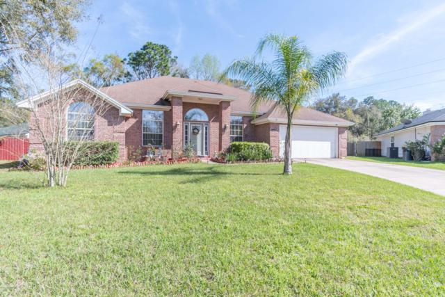 5609 Kildare Ct, Jacksonville, FL 32244 (MLS #982610) :: Florida Homes Realty & Mortgage